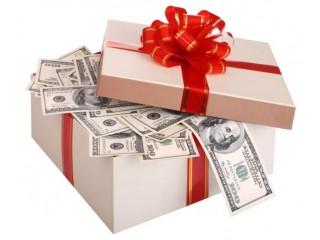 Акция выходного дня- «Деньги в подарок» !!