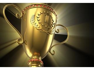 Победители конкурса «Осенний топиарий»