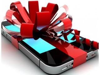 Осталось 10 дней - и смартфон ваш!..может быть..