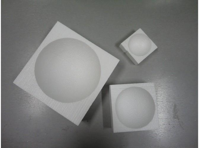 Ложемент под шар Ø12 см / подставка (1шт)