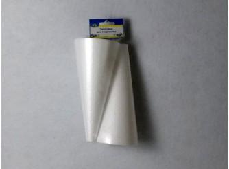 Конус из пенопласта h20, Ø9 (набор 2шт)