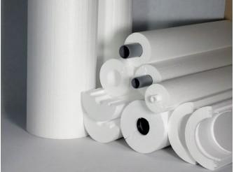 """Теплоизоляция для труб """"Скорлупа"""" для трубы 42 мм (1м)"""