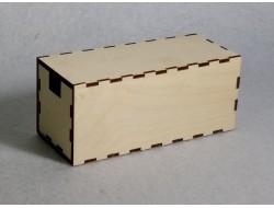 Короба, коробки, коробочки