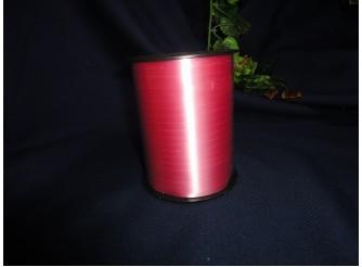 Лента ПП  розовая 0,5х500м (1шт)