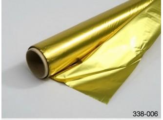 Полисилк золотой 100смх1м