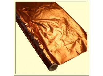 Полисилк медь/серебро 100смх1м