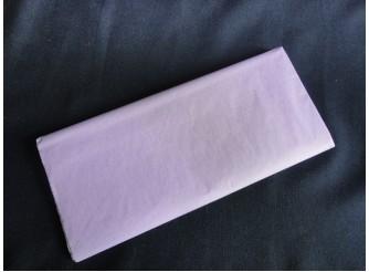 Бумага тишью бл.сиреневая 50х66 (1лист)