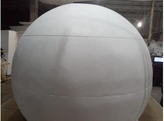 Шар из пенопласта Ø250 см (1шт)