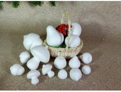 Заготовки Фрукты, ягоды, грибы