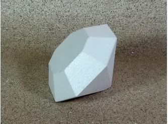 """Флористическая основа 3D """"Бриллиант"""" Ø15см; h10см (1шт)"""