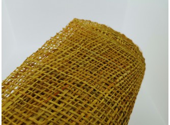 Джут желтый 47*100см (1шт)