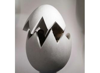 """Заготовка  из пенопласта """"Яйцо дракона""""  h60 см (1шт)"""