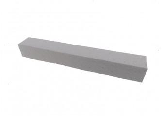 Вкладыш  из пенопласта  20*2,8*2,8 см (1шт)