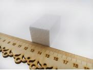 Вкладыш  из пенопласта  5*2,8*2,8 см (1шт)