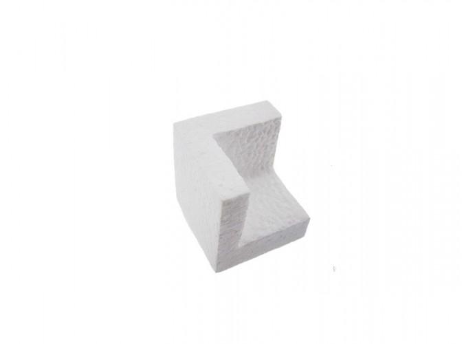 Уголок №1/ 4х4x4 см (1шт)