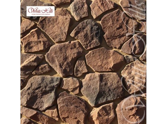 """Коллекция """"Рутланд"""" 602-90 под натуральный камень (1м2)"""
