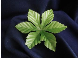 Розетка (иск.зелень) (1шт)