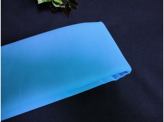 Фоамиран 18 синий 0,8мм/ 60см х70см (1лист)