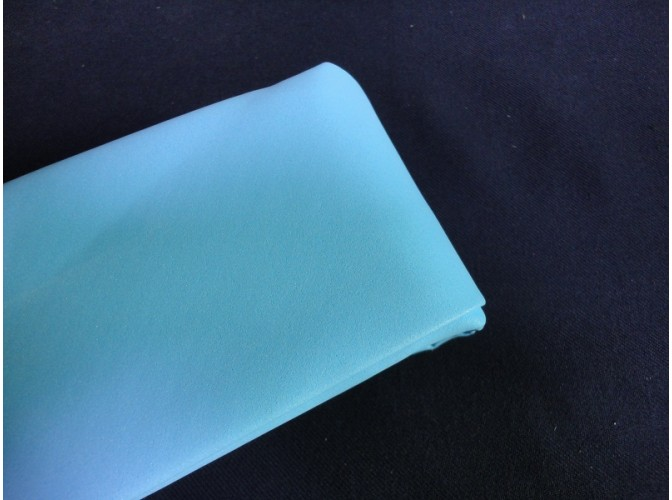 Фоамиран 17 голубой 08мм/60см х70см (1лист)