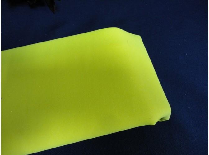 Фоамиран 06 т.желтый 0,8мм/60см х70см (1лист)