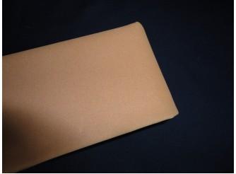 Фоамиран 20 св.коричневый0,8мм/ 60см х70см (1лист)