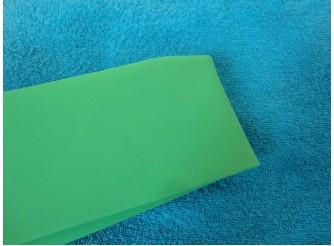 Фоамиран зеленый 0,8/60см х70см (1лист)