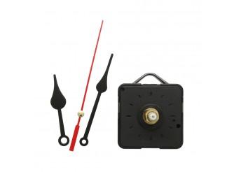 5AS-067 Часовой механизм со стрелками (1шт)