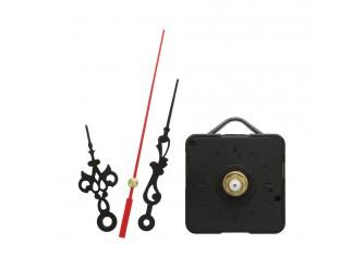 5AS-071  Часовой механизм со стрелками (1шт)