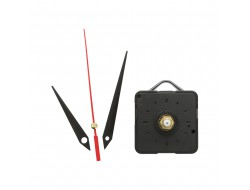 Часовые механизмы, стрелки, цифры
