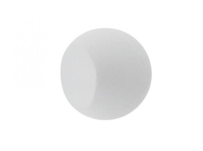 Шар из пенопласта Ø15 см / усеченый  (1шт)