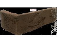 "Коллекция ""Лондон Брик"" 304-70 махагон коричневый, угловой (2,46 пог..м)"