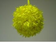 Шар из пенопласта Ø10 см / фактурный (набор 6шт)