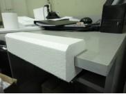 П-профиль из пенопласта 6х6 х100 см (1шт)