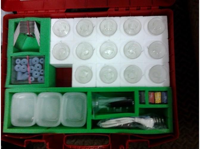 Упаковка для колориметра