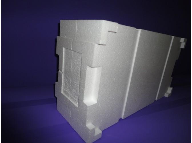 Ложемент для вентиляторов 12х172мм
