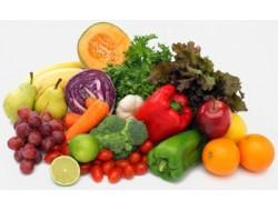 Искусственные фрукты и муляжи