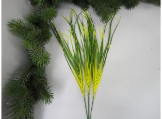 Берграс желто-зеленый (1ветка)
