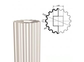 Ствол колонны КЛ-002 (1 шт)