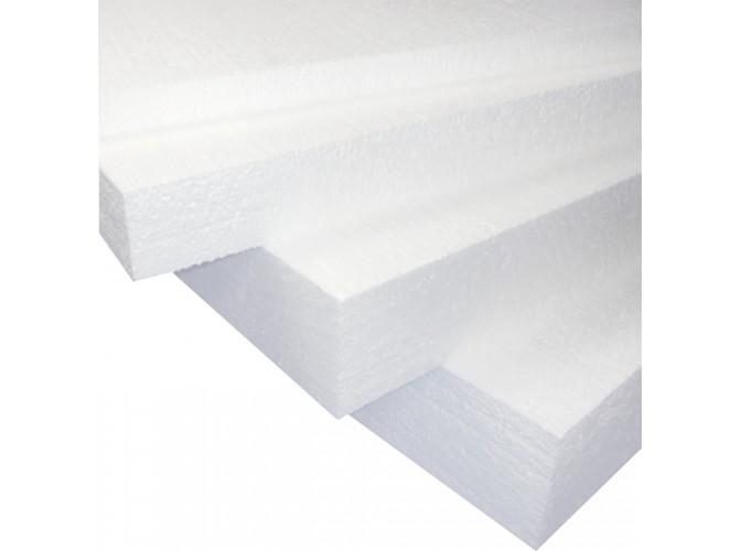 Пенопласт ППС25 (1 куб.м)