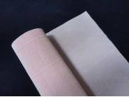 Гофрированная бумага №592/св.сиреневый/ 50х250см (1рулон)