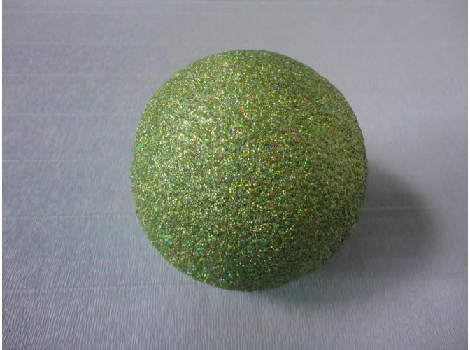 Шар блестящий Ø10 см  (1шт)