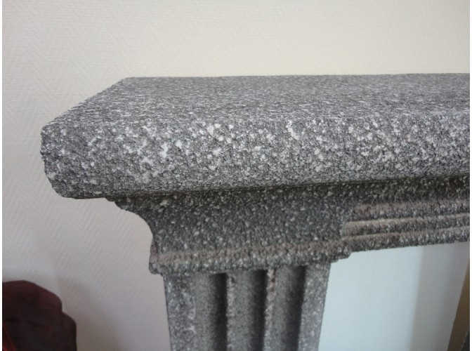 Камин из пенопласта KM001 (1шт)