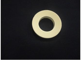 Тейп лента белая 13мм х 30м (1шт)