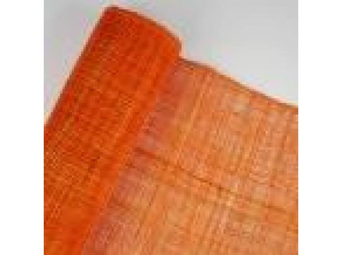 Джут оранжевый 47*100см (1шт)