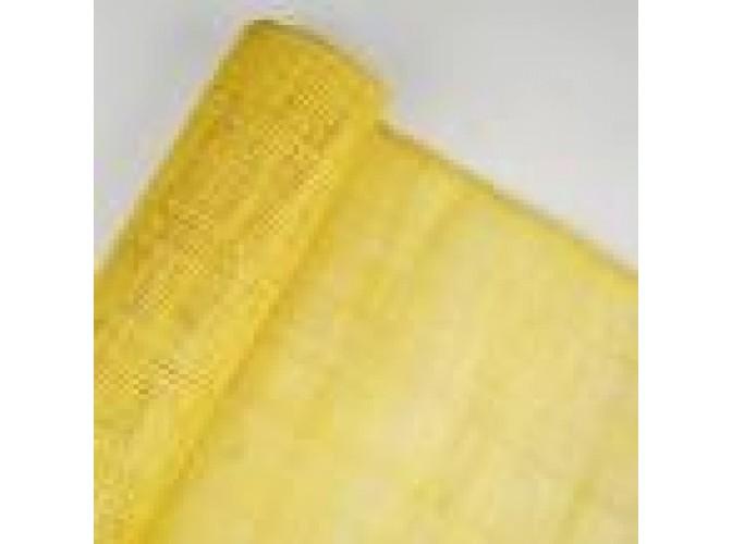 Джут лимонный 47*100см (1шт)