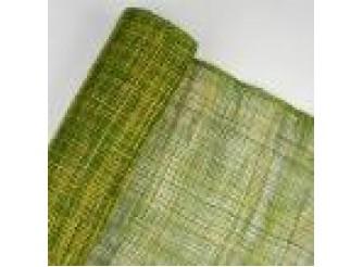 Джут зеленое яблоко (1рулон)