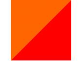 оранжевый/красный