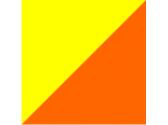 желтый/оранжевый