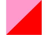 розовый/красный