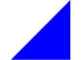 белый/синий